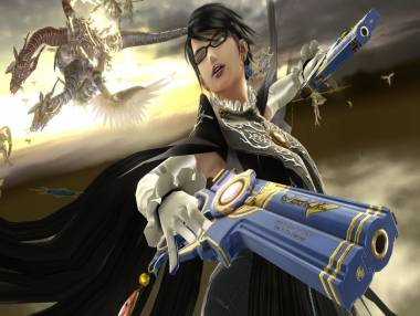 Platinum Games хочет Bayonetta 3 to happen