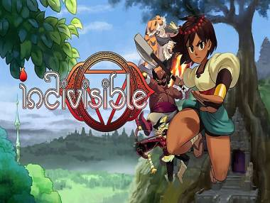 Indivisible will arrive on the Nintendo Switch in 2018