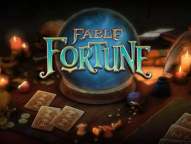 Fable Fortune will be released on July 11 on Windows PC and Xbox One