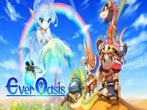 Ever Oasis esce oggi per Nintendo 3DS