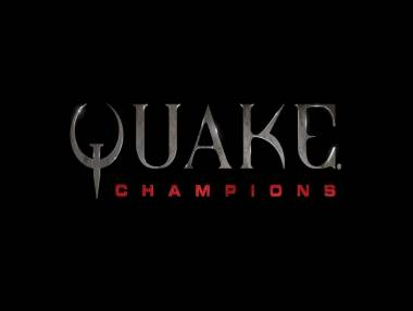 Quake Champions: Galena revealed