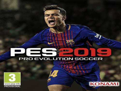 Pro Evolution Soccer 2019: Preview and Guide to Controls