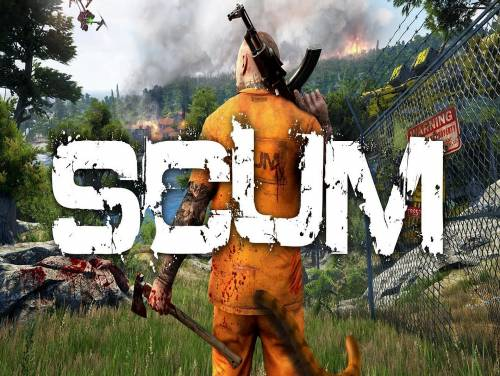 SCUM: Preview and Generation Characters