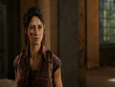 A mod for The Last of Us makes Tess the playable lead character