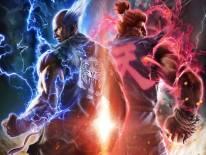 In Uscita questa settimana: Tekken 7, Lock's Quest e Perception