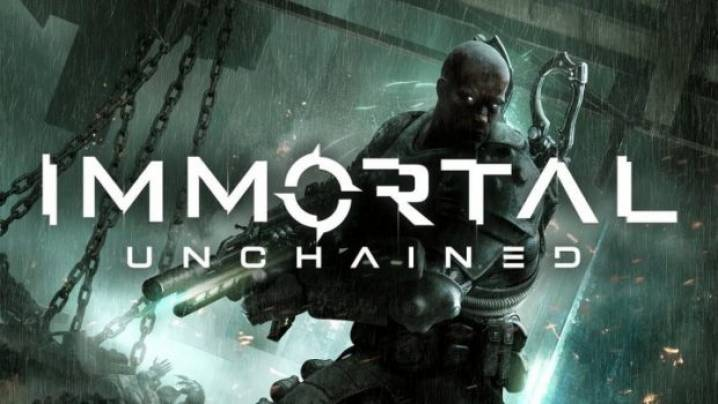 Trucchi Immortal: Unchained: