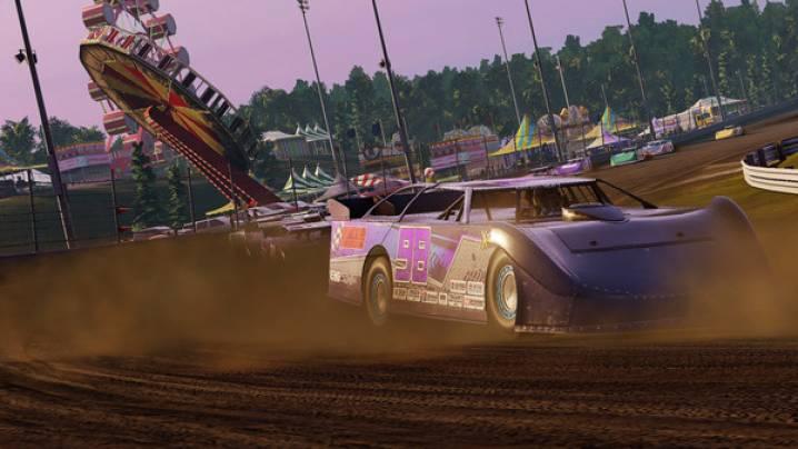 Trucchi NASCAR Heat 3: