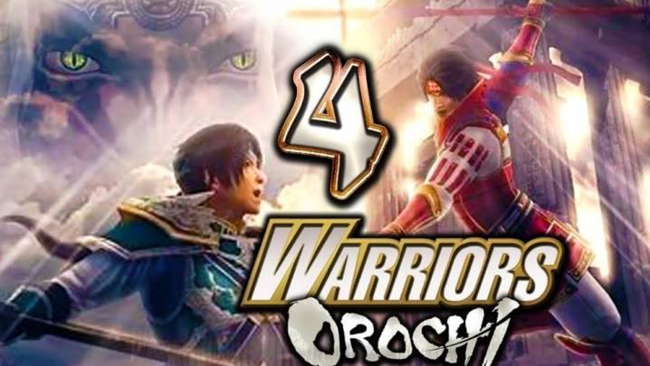 Astuces Warriors Orochi 4:
