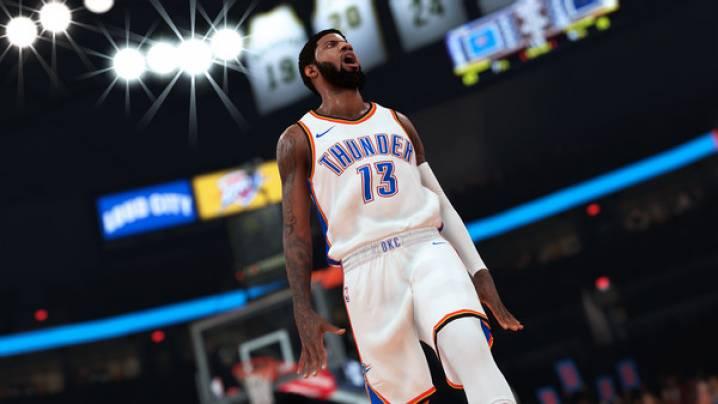 Truques NBA 2K19: