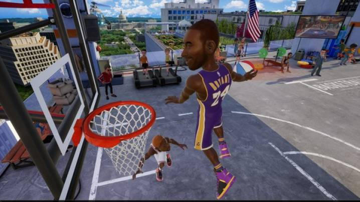 Trucchi NBA 2K Playgrounds 2:
