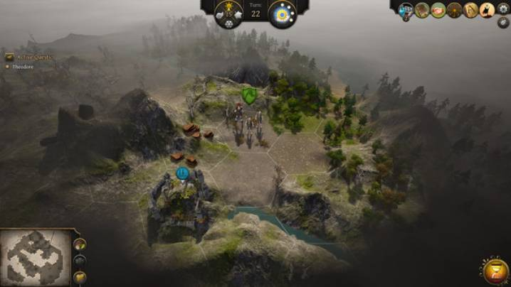 Trucchi Pathfinder: Kingmaker: