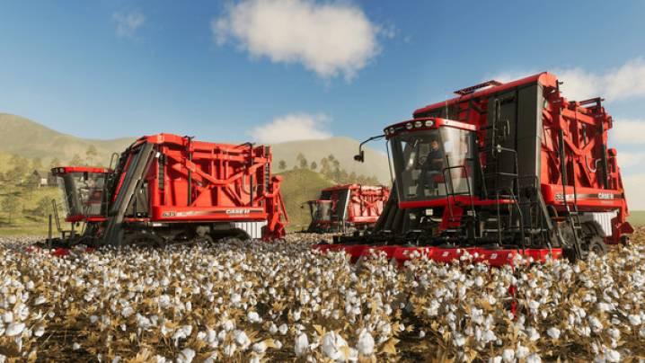 Trucchi Farming Simulator 19: