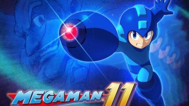 Truques Mega Man 11:
