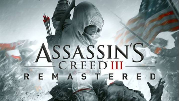 Trucchi Assassin's Creed III Remastered: