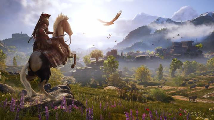 Trucchi Assassin's Creed Odyssey: