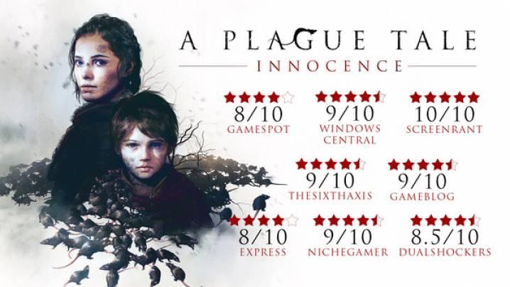 Trucchi A Plague Tale: Innocence: