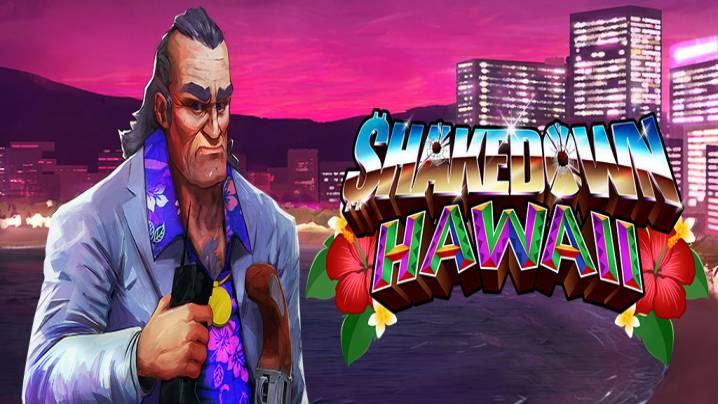 Cheats Shakedown: Hawaii: