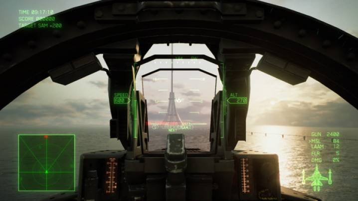 Truques Ace Combat 7: Skies Unknown: