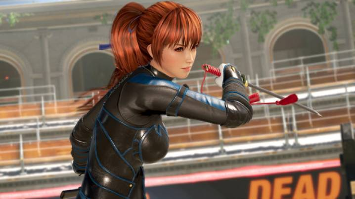 Truques Dead or Alive 6: