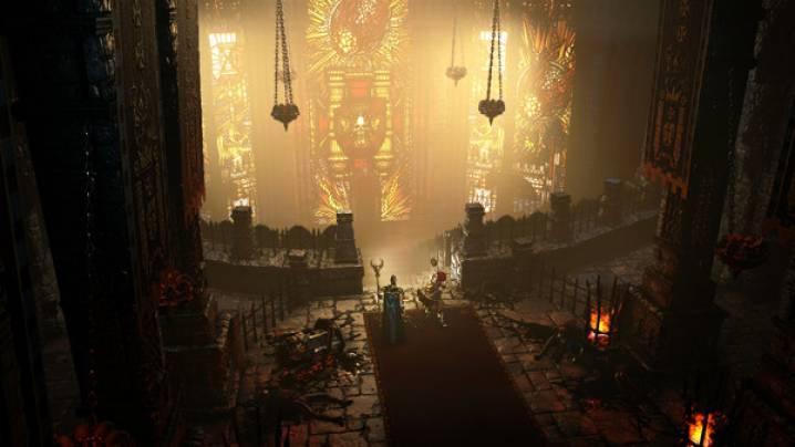 Truques Warhammer: Chaosbane: