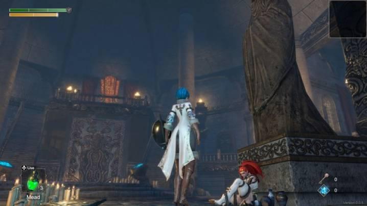 Cheats Underworld Ascendant: Skill Points Unlimited
