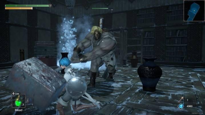 Cheats Underworld Ascendant: Skill-Punkte, Unbegrenzte