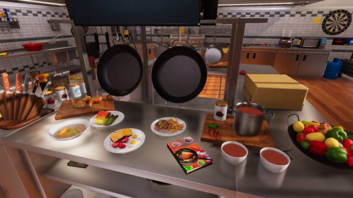 читы Cooking Simulator: