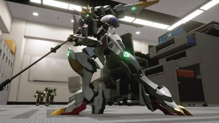 Trucchi New Gundam Breaker: