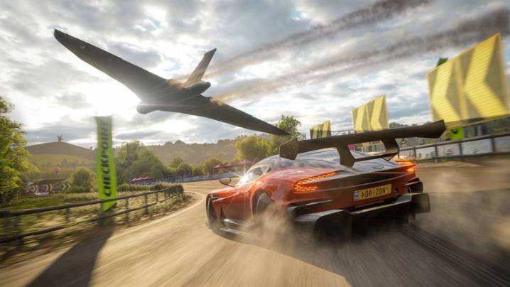 Trucs Forza Horizon 4: