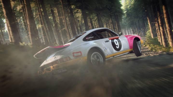 Trucchi Dirt Rally 2.0: