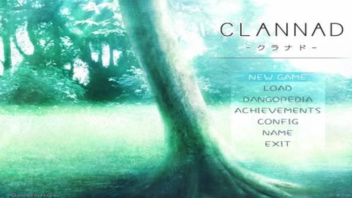 Trucchi Clannad: