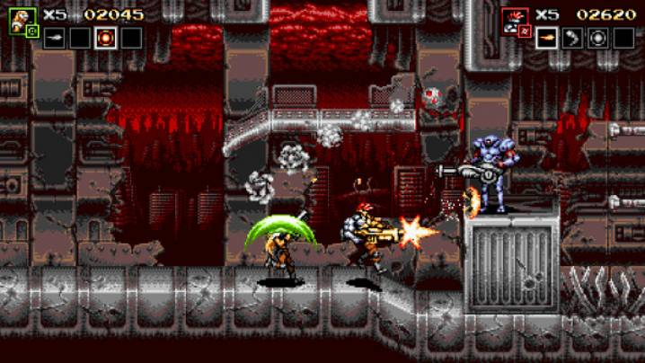 Trucchi Blazing Chrome: