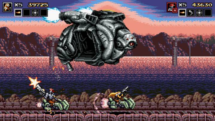 Trucchi Blazing Chrome: Trofei PSN