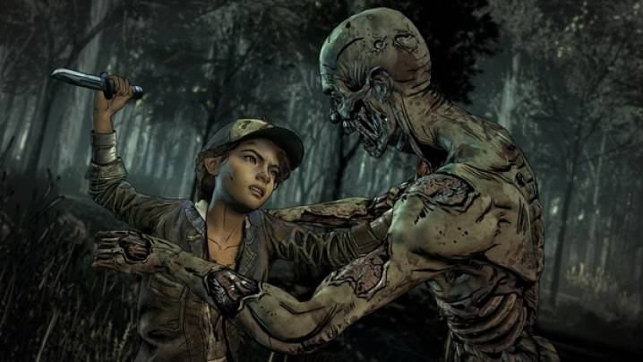 Truques The Walking Dead: The Final Season: