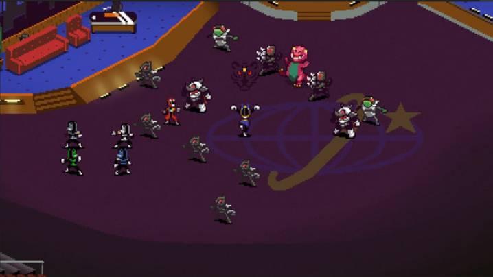 Trucos Genesis Alpha One: Trofeos PSN