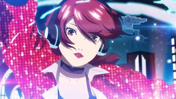 Trucchi Persona 3: Dancing in Moonlight: