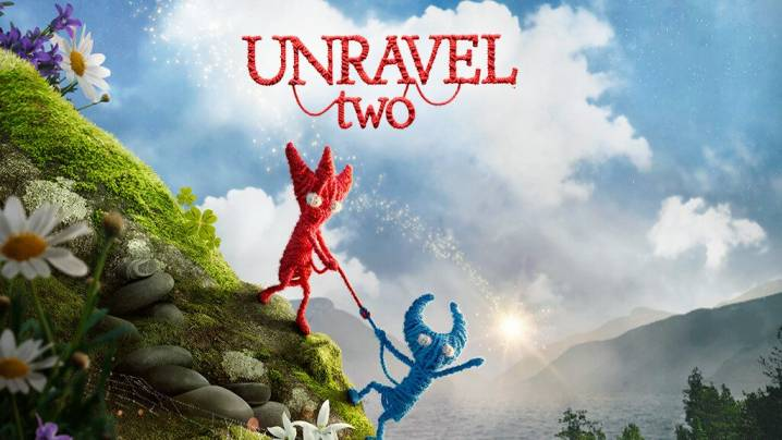 Trucos Unravel Two: