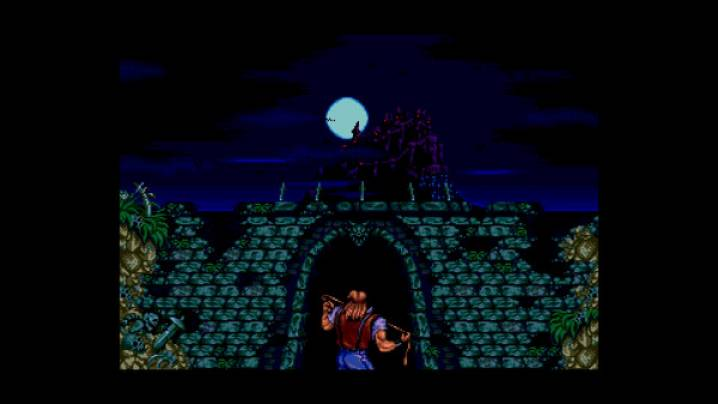 Truques Castlevania Anniversary Collection:
