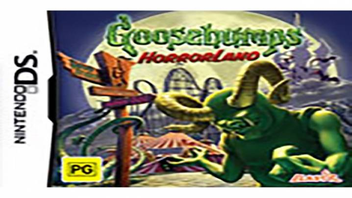Truques Goosebumps: The Game:
