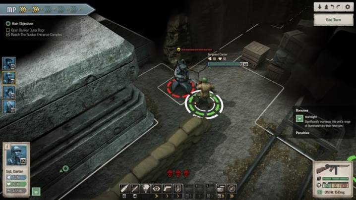 Truques Achtung! Cthulhu Tactics: