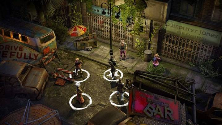 Astuces Wasteland 2: Director's Cut: