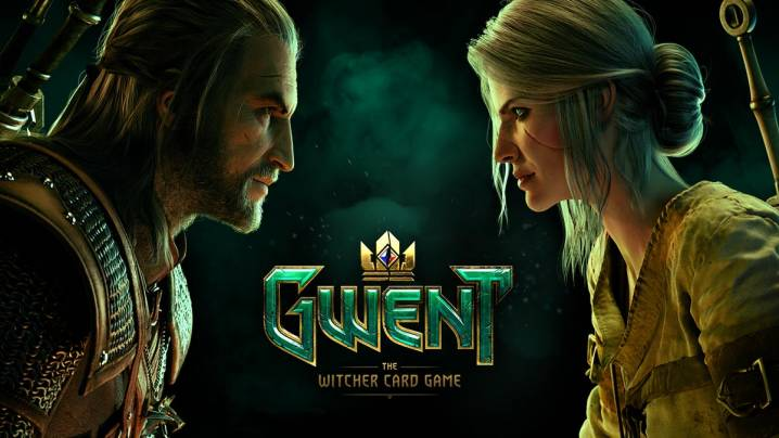 Trucchi GWENT: The Witcher Card Game: