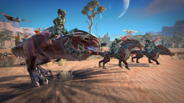 Truques Age of Wonders: Planetfall: Códigos De Trapaça