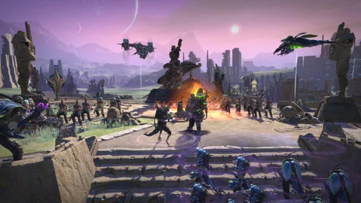 Astuces Age of Wonders: Planetfall: Trophées PSN