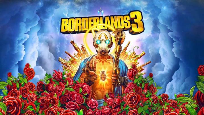 Cheats Borderlands 3: SHIFT-codes