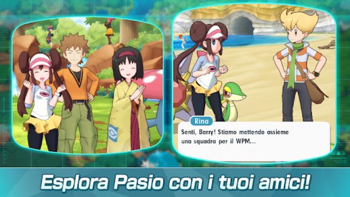 Trucchi Pokemon Masters: Come rerollare in Pokemon Masters