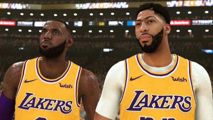 Cheats NBA 2K20: