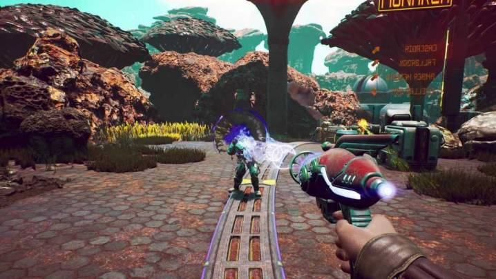 Astuces The Outer Worlds: Facile Mission: Tuer MacRedd