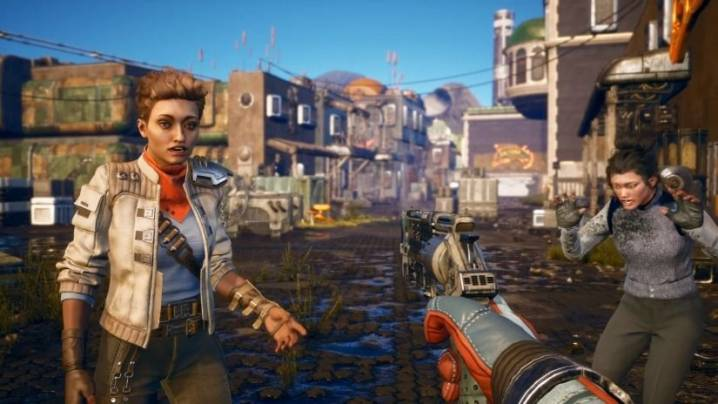 Astuces The Outer Worlds: Les Dialogues de l'ignorance