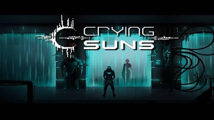 Cheats Crying Suns: